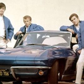 The Beach Boys 'effervescent' car songs still revving 50 summers later