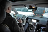 Will self-driving vehicles make you sick?