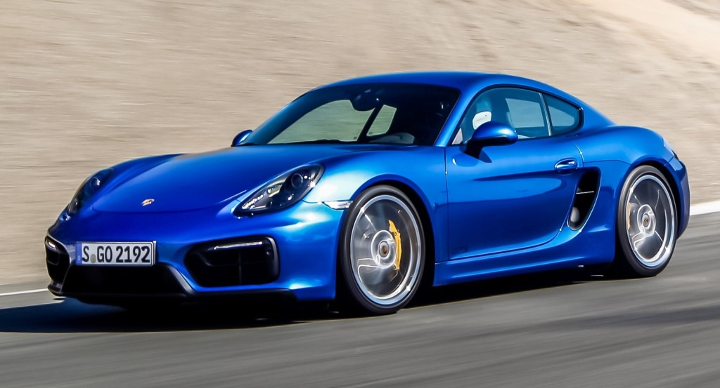 Photo: cargurus.com Porsche is the highest rated brand in J.D. Power quality study.