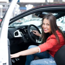 Millennial car-buying myths may have just been debunked by credit bureau