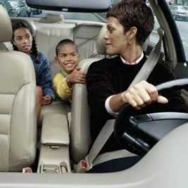 Here is a timely reminder to get a grip on back-to-school driving