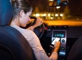 It's not your imagination, a lot of drivers really are using their phones