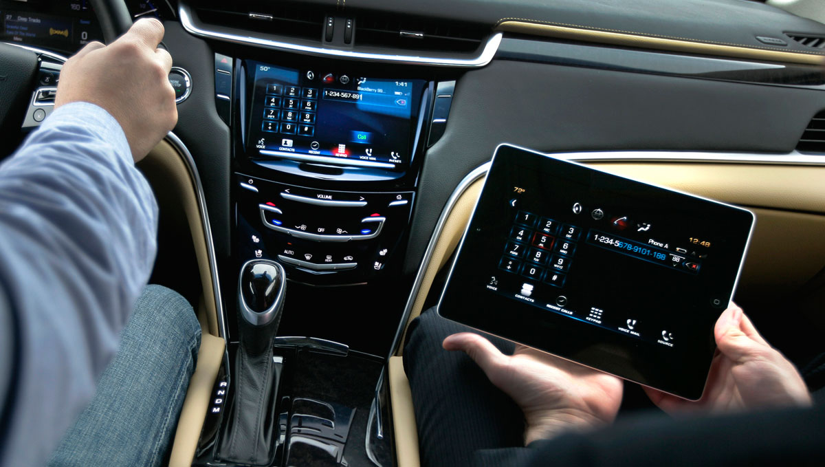 Many consumers feel car hacking will be a real threat in the near future.