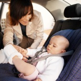 Why September is a good month to think about child safety