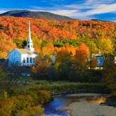 At their peak: 13 of the best fall foliage road trips in America