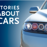 Here are some car stories you just don't want to miss
