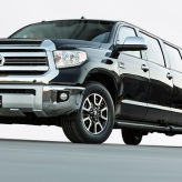 'Tundrasine' stretches definition of pickup – and limousine