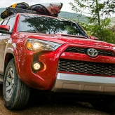 Toyota, General Motors score big in Motorist Choice Awards