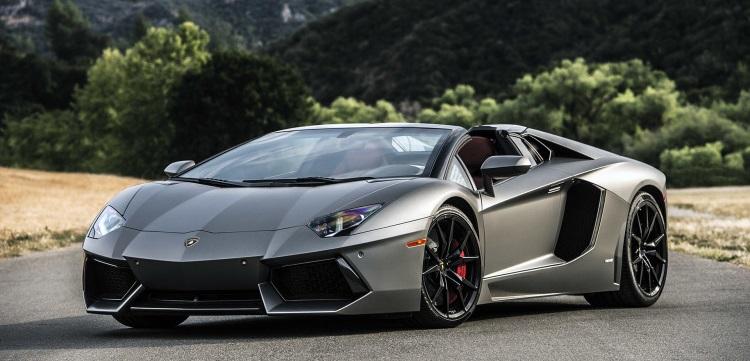 Lamborghini miles per gallon