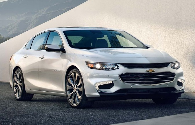 The Chevrolet Malibu is especially popular in Garciasville, TX.