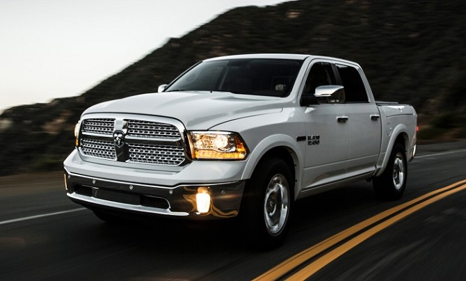 The Ram 1500 sells at 397 percent of the national average in Montana.