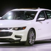 Six 2016 vehicles line up for shot at 'highly coveted' North American awards