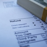 Now is a good time to figure out how to use a tax refund on a vehicle