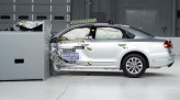 Crash tests reveal Top Safety Picks even Goldilocks would appreciate