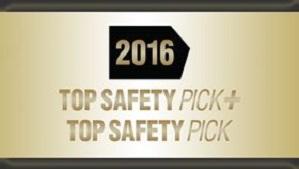Top Safety Picks Icon
