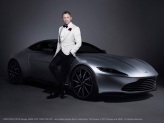 Wanna buy James Bond's car? It'll cost you at 'Spectre' auction