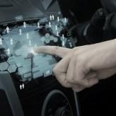 Technology trumps color among car shoppers, survey says