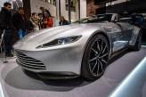 Sale of James Bond 'Spectre' car a $3.5 million spectacle