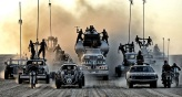 Academy Awards: Car-crossed movies that are outta this world