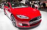 Tesla's reveal of anticipated Model 3 may not be all that electric