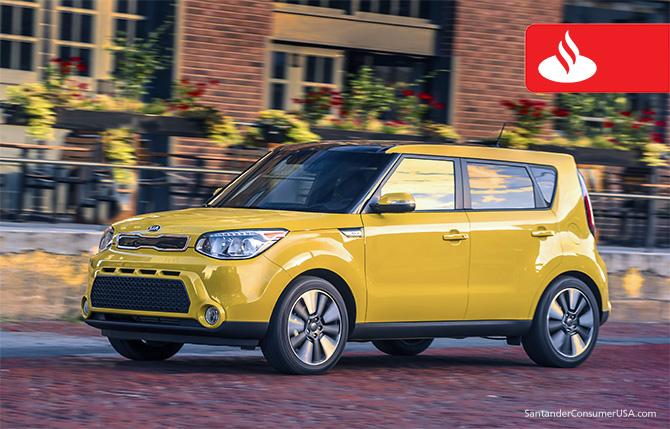 Photo: Kia Motors America Kia ranks among Consumer Reports' top 10 brands.