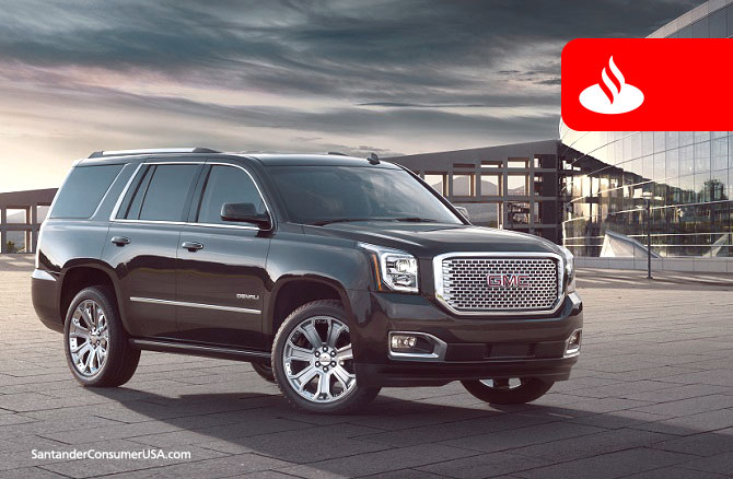 Photo: GMC GMC Yukon is among longest-lasting vehicles – iSeeCars.com.