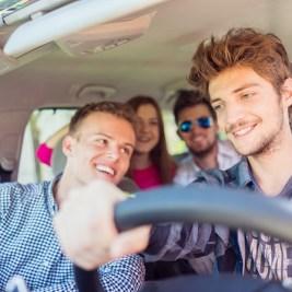 Gen Z attitudes toward car ownership, driving unexpected – survey