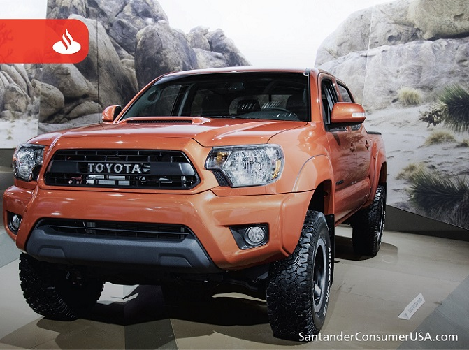 Toyota Tacoma is a value standout, according to Vincentric.