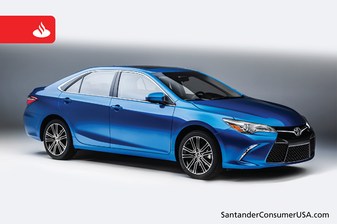 2016 Toyota Camry captures second consecutive made-in-America crown.