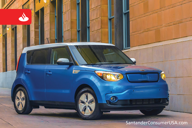 The 2016 Soul helped boost Kia's results with a category win.