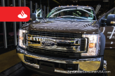 American-made vehicles win 'close, but significant' quality competition