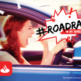 What social media reveals about when, where and why of driver anger