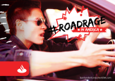 Are you an aggressive driver? AAA quiz will get you thinking