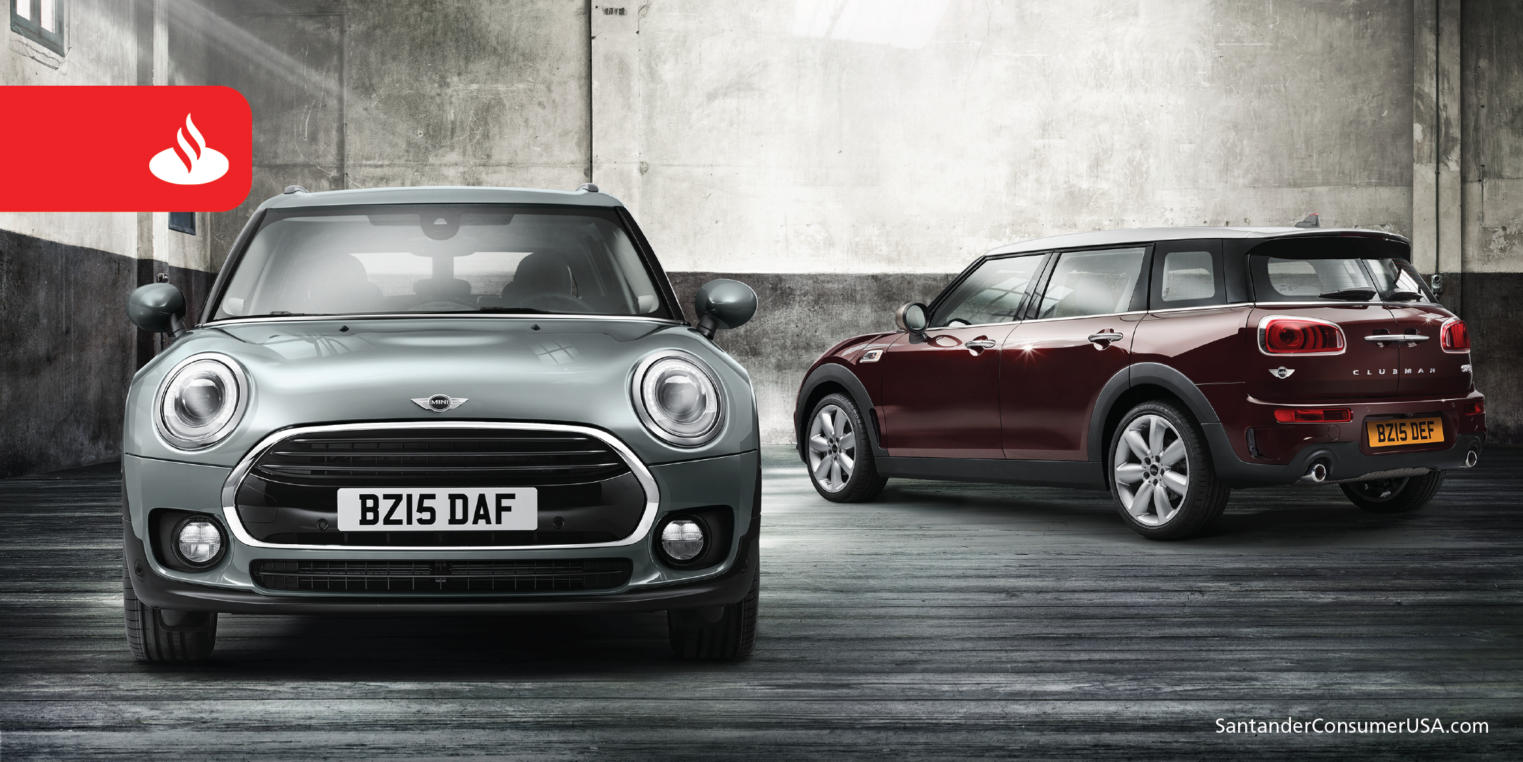 The Clubman boosted MINI into top three among non-premium vehicles.