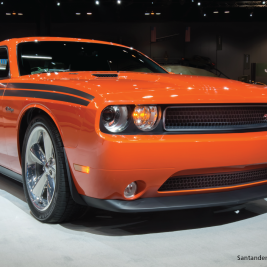 The odder the better: Vehicles in which colors lose value slowest?