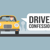 Driver confessions, car-tech upgrades, loan term decisions and more