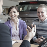 Knowledge is power: Getting the right deal on your next auto loan