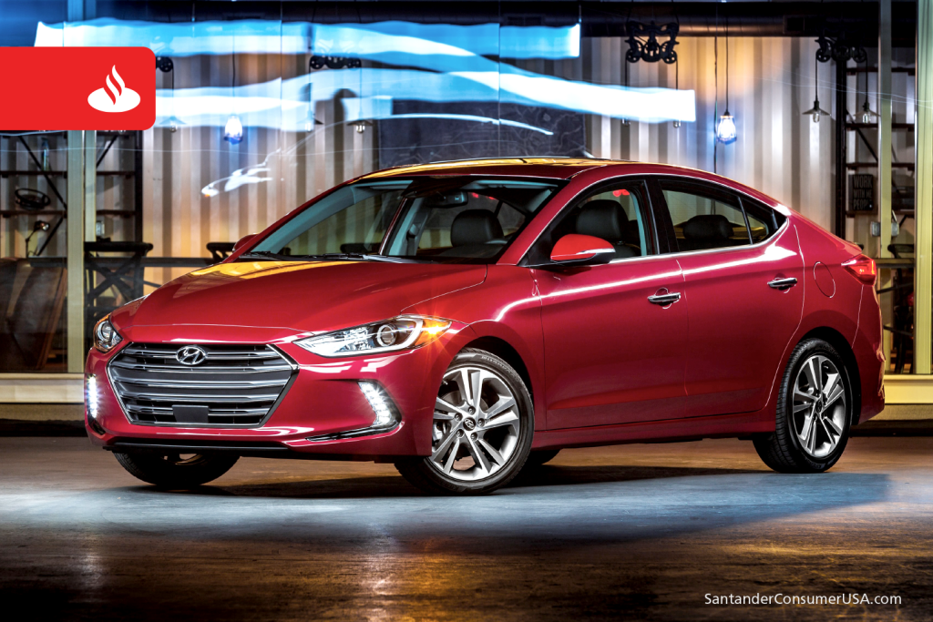 The Hyundai Elantra made the grade in UX competition.