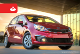 Kia pushes Audi, Mercedes among 'deliciously tempting' award nominees