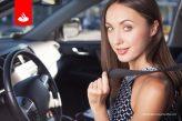 More than 90 percent of Americans claim good seat-belt habits