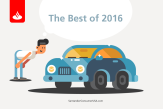 Your lucky number: 13 'most-popular' ways for car shoppers to start 2017