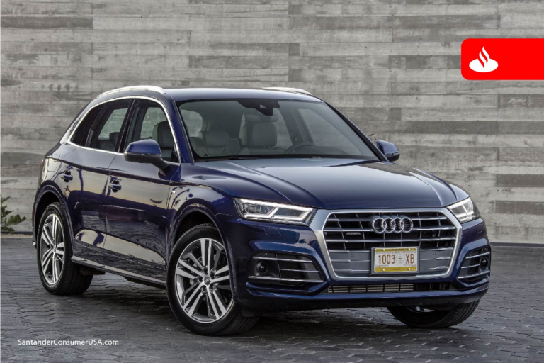 The Q5 earned one of Audi's five World Car nominations.