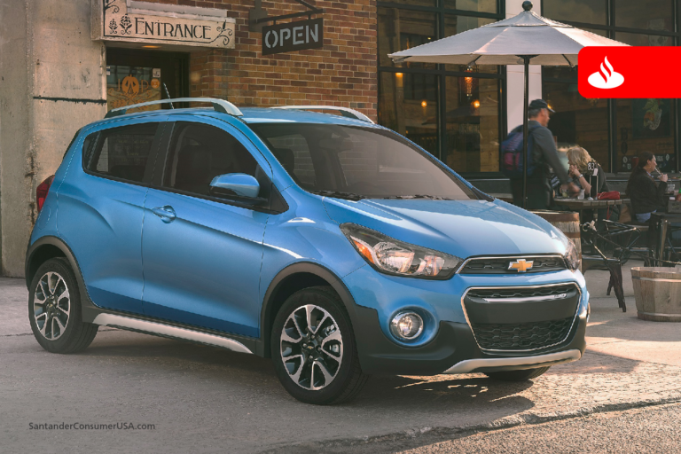 The Chevrolet Spark is Kelley Blue Book's cost-to-own champion.