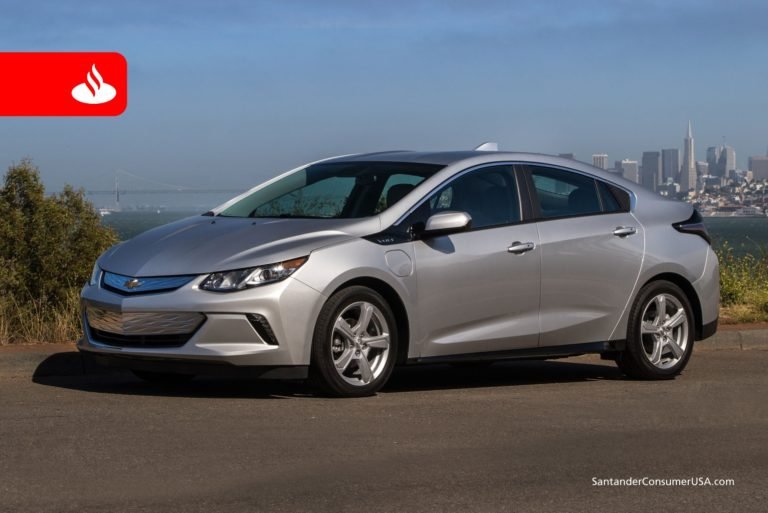 The Chevrolet Volt earned one of four GM awards for customer loyalty.