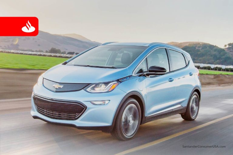 The Chevrolet Bolt is one of the most fuel-efficient cars of 2017.