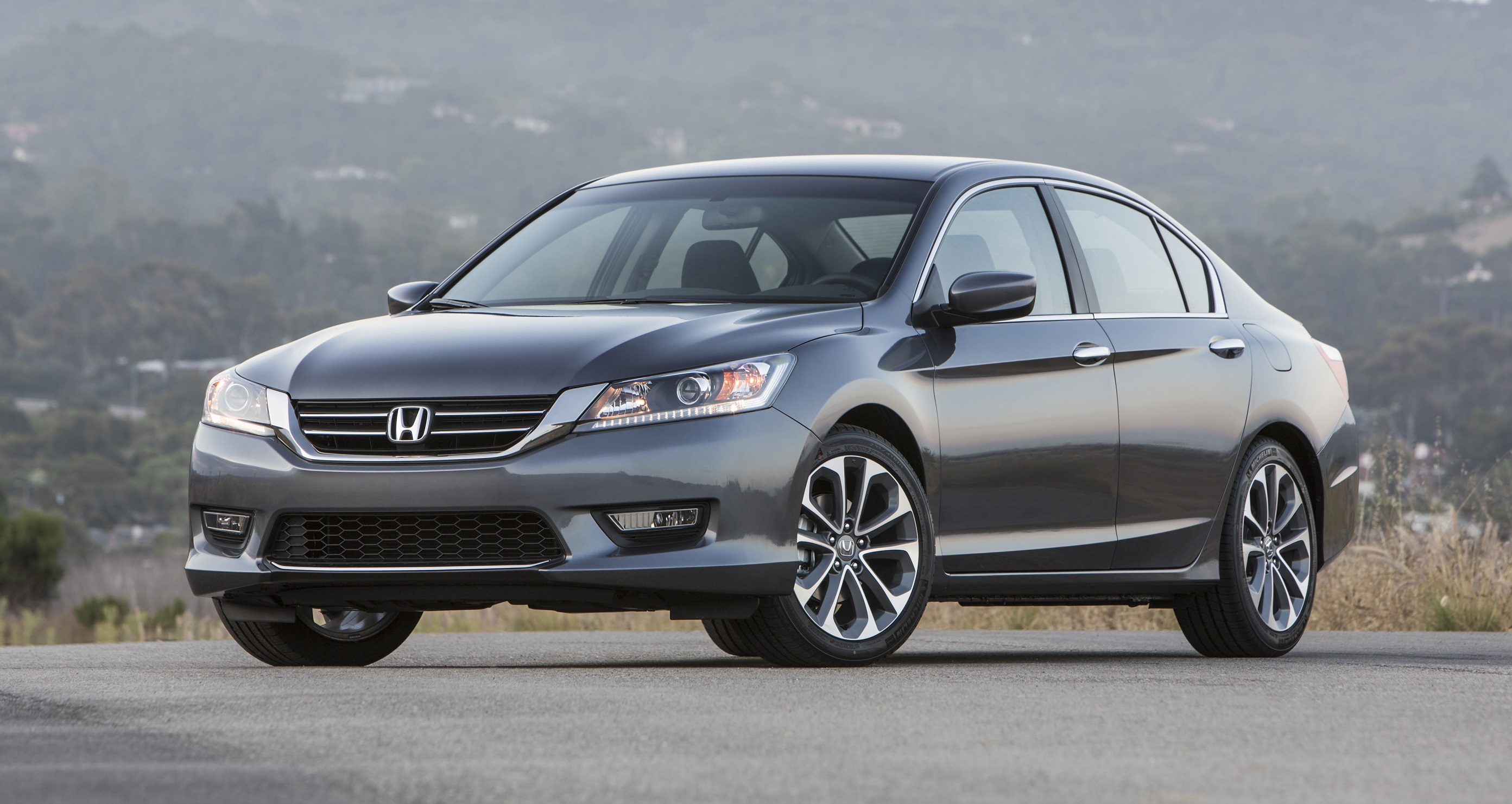 Charmant The 2013 Accord Helped Honda Make Its Mark On The CR List.