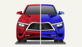 New vs. used, manual vs. automatic … and the evolving Batmobile