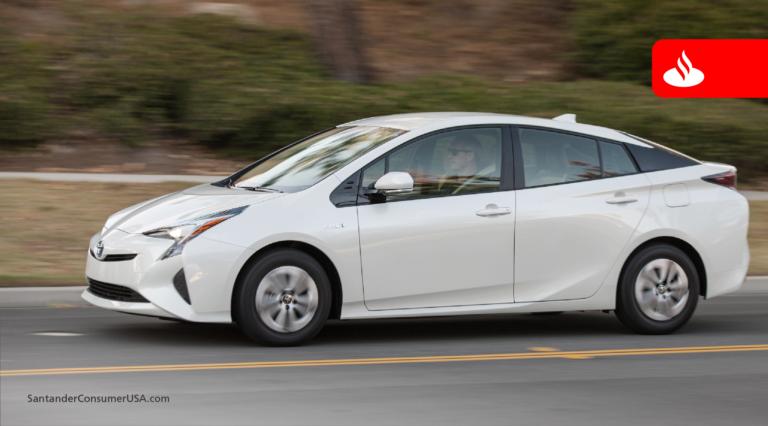 Santander Consumer Usa Car Loans And Auto Refinance