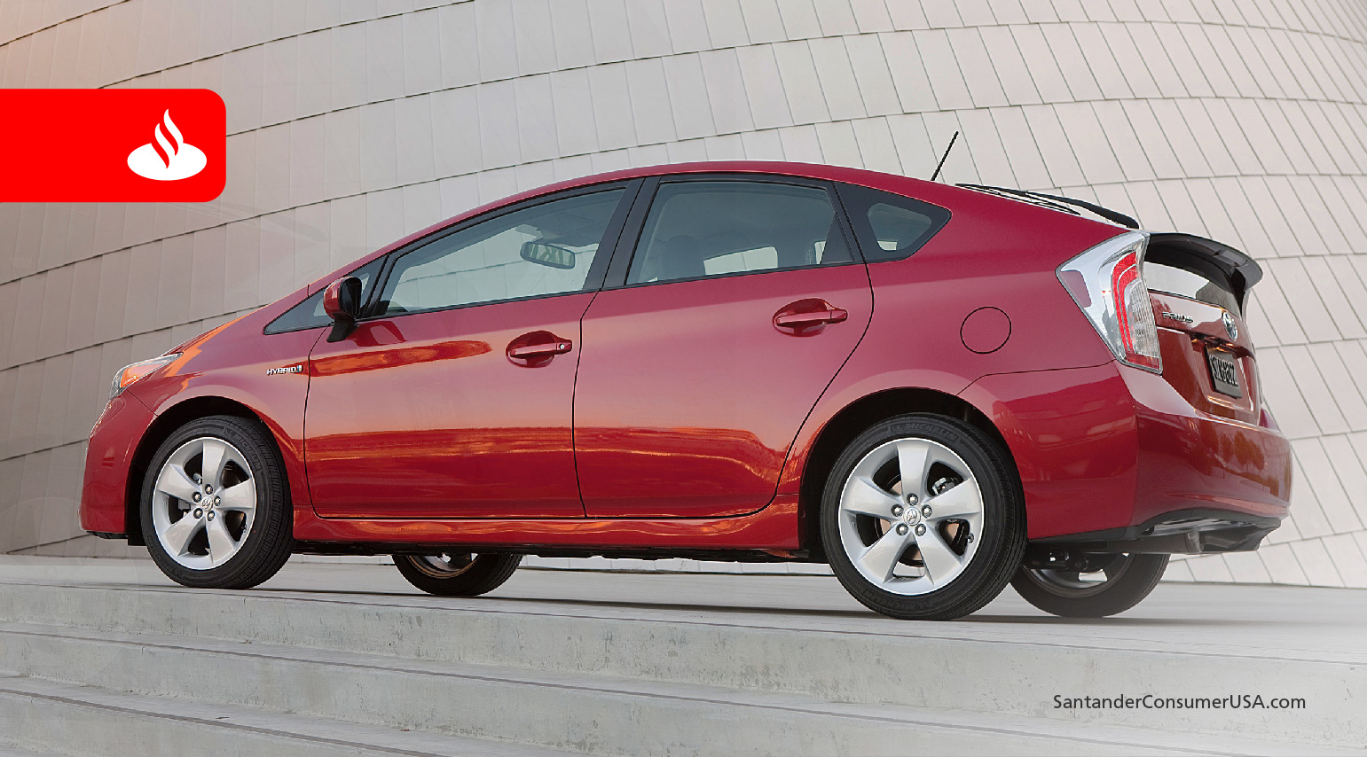 The Prius is one of seven Toyotas on the J.D. Power list of category winners.