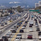 Traffic scorecard: The worst places to drive in the U.S. in 2016